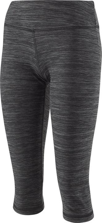 Pantalon 3/4 pour fille Extend 464517512280 Couleur gris Taille 122 Photo no. 1