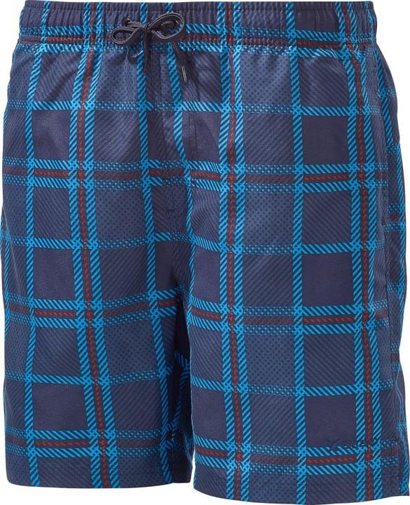 Herren-Badeshort Extend 462193900340 Farbe Blau Grösse S Bild-Nr. 1
