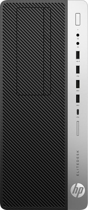 EliteDesk 800 G5 TWR Unité centrale HP 785300152241 Photo no. 1