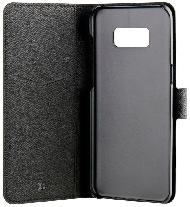 Wallet Case Viskan XQISIT 798303400000 Bild Nr. 1