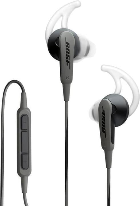 SoundSport IE iOS - Nero Cuffie In-Ear Bose 772783400000 N. figura 1