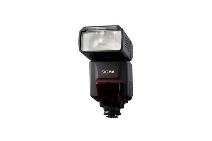 EF-610 DG Super Flash per Canon Sigma 785300126194 N. figura 1