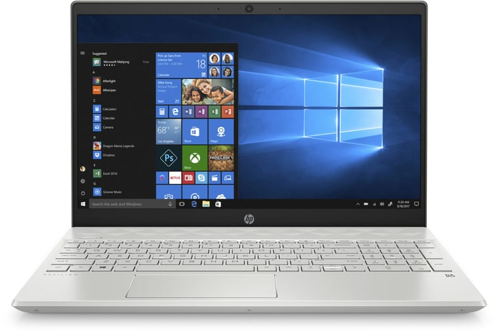 Pavilion 15-cs2600nz Notebook HP 785300142823 N. figura 1