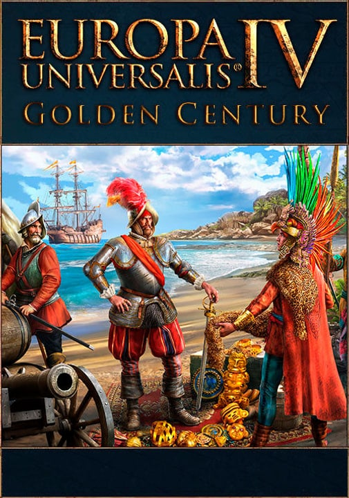 PC/Mac - Europa Universalis IV: Golden Century Download (ESD) 785300141330 Bild Nr. 1