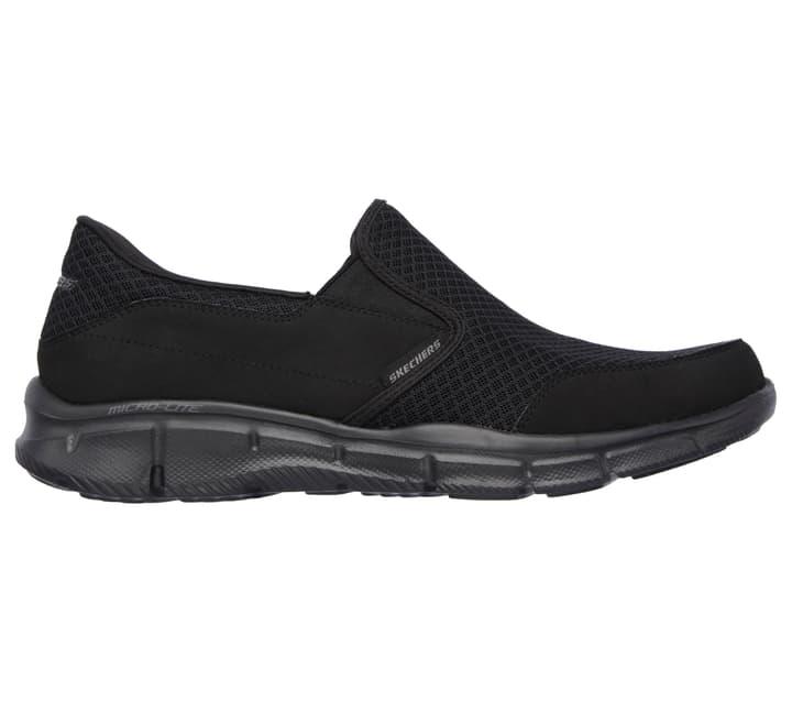Equalizer Chaussures de loisirs pour homme Skechers 463318942020 Couleur noir Taille 42 Photo no. 1