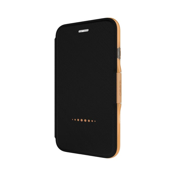 D3O Oxford for iPhone 8/ 7 gold Gear4 798067000000 N. figura 1