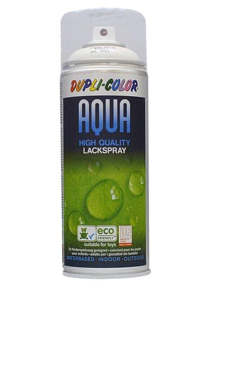 Vernice spray Aqua Dupli-Color 664825452532 Colore Crema N. figura 1