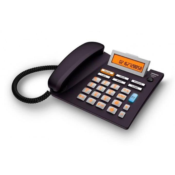 5040 noir Téléphone fixe Gigaset 785300123472 Photo no. 1
