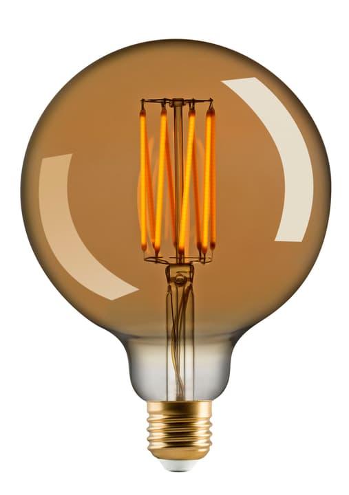 LED E27 2.5W Vintage clio golden G125 421058100000 N. figura 1