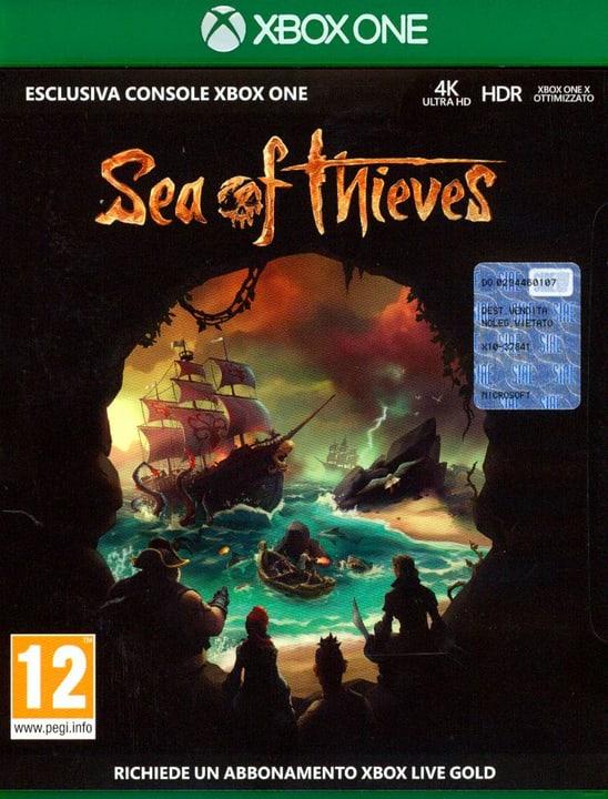 Xbox One - Sea of Thieves (I) Physisch (Box) 785300131851 Bild Nr. 1