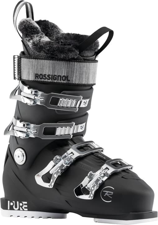 Pure Pro 80 Damen-Skischuh Rossignol 495467127520 Farbe schwarz Grösse 27.5 Bild-Nr. 1