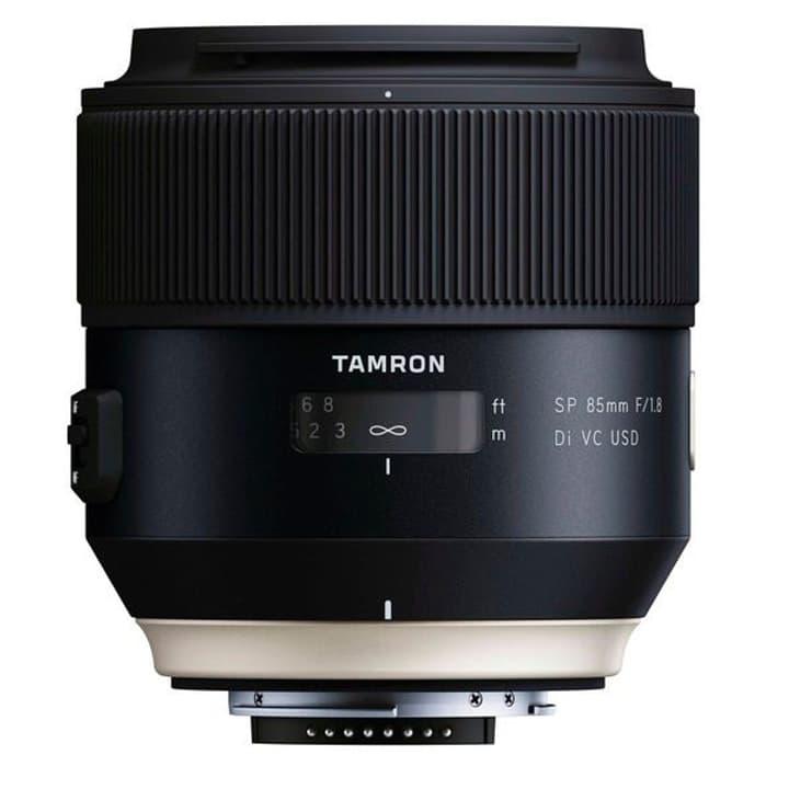 SP 85mm f / 1.8 Di VC USD zu Canon Objektiv Tamron 785300123877 Bild Nr. 1