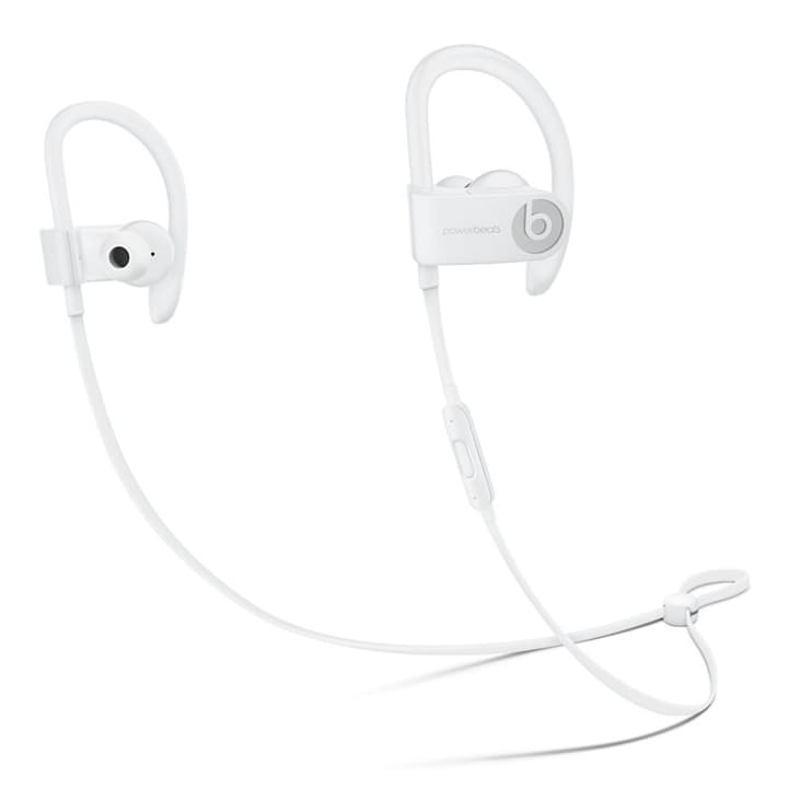 Beats Powerbeats3 Wireless - Weiss In-Ear Kopfhörer Beats By Dr. Dre 785300130811 Bild Nr. 1
