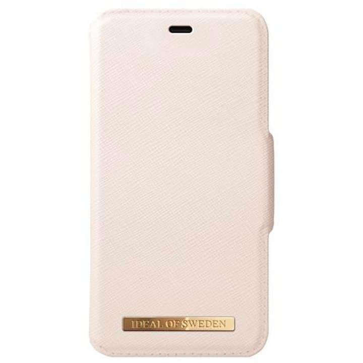 Book-Cover Fashion Wallet beige Custodia iDeal of Sweden 785300147967 N. figura 1