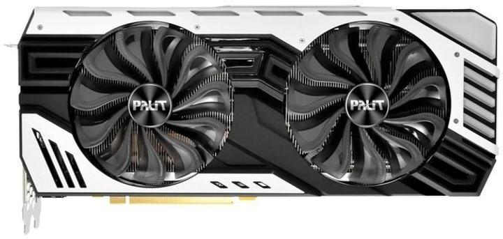 GeForce RTX 2070 Super Jetstream 8GB Grafikkarte Palit 785300146119 Bild Nr. 1