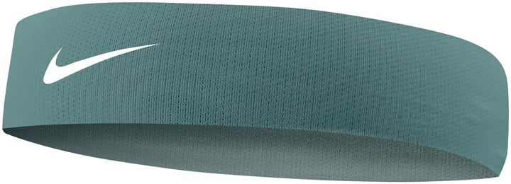 NIKE NARROW COOLING HEADBAND Bandeau Nike 473225699980 Couleur gris Taille One Size Photo no. 1