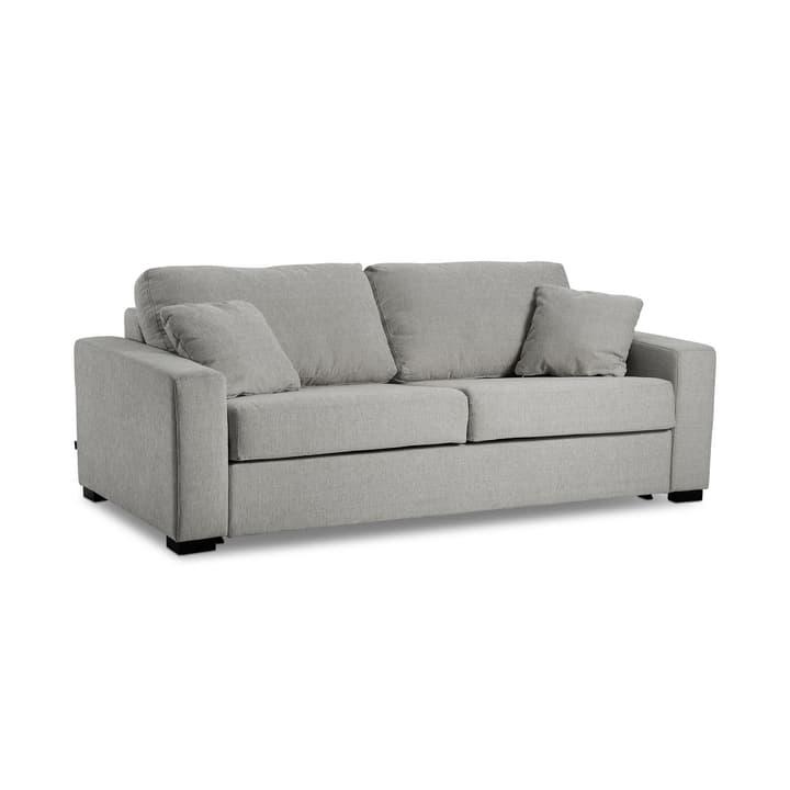 GEORGE Vera canapé-lit à 4 places 360207400000 Dimensions L: 160.0 cm x P: 195.0 cm Couleur Gris clair Photo no. 1