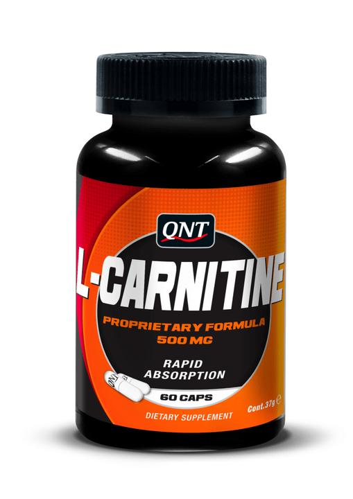 L-Carnitine Brausetablette Qnt 471927700000 Bild-Nr. 1
