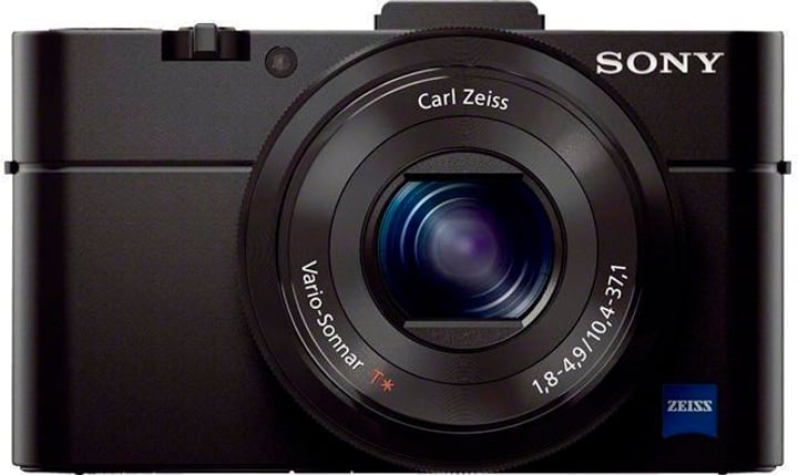 DSC-RX 100 M5 Sony 793425400000 Photo no. 1