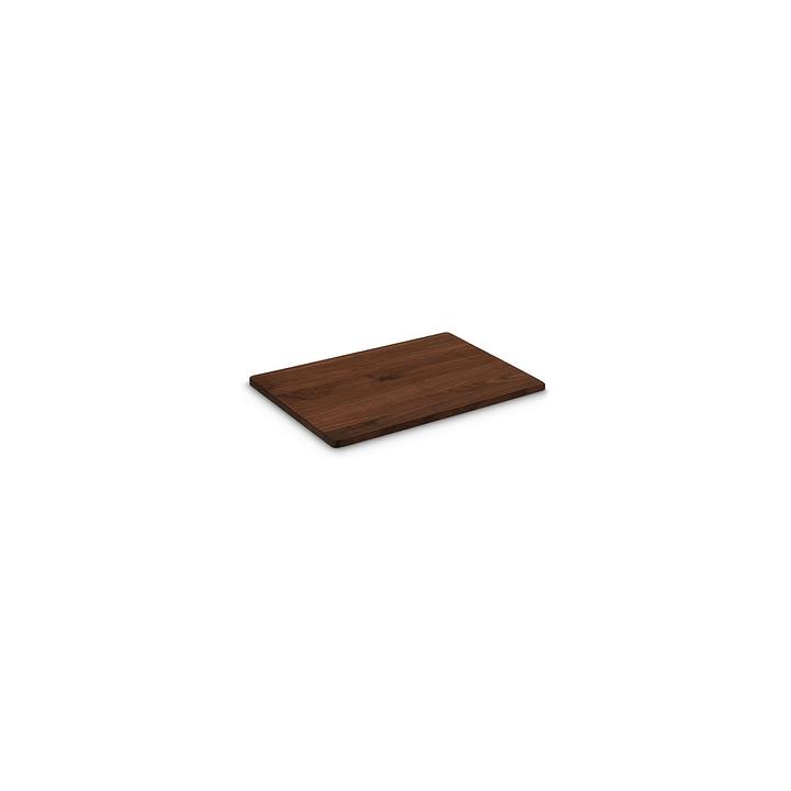 QUADRO Tavola di coper 364082031078 Dimensioni L: 78.0 cm x P: 37.5 cm Colore Noce N. figura 1