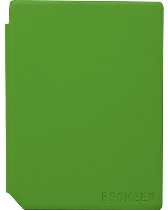 Cover Cybook Muse vert Gaine de protection Bookeen 785300137942 Photo no. 1