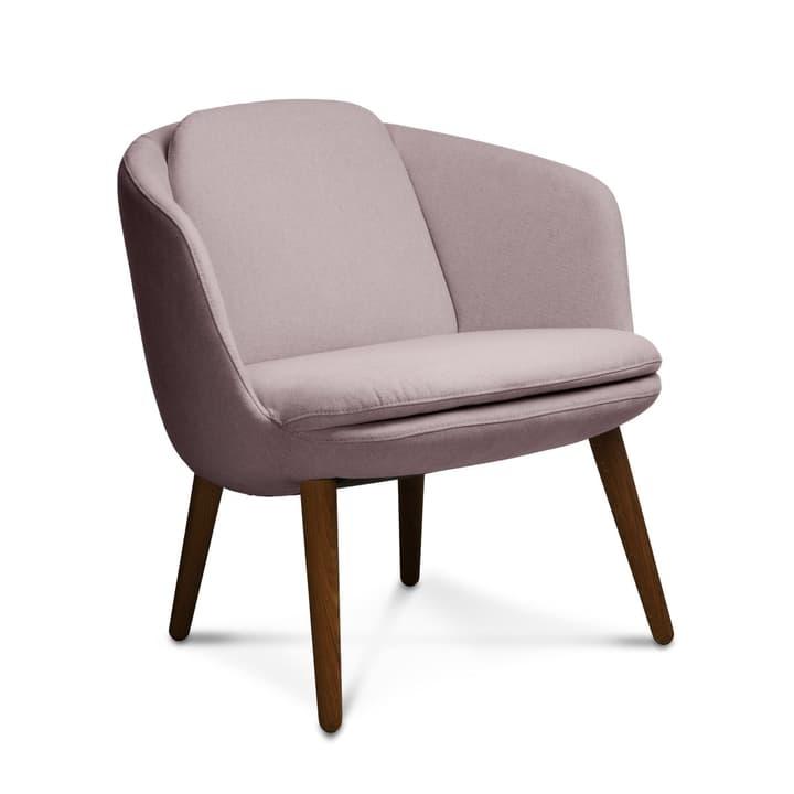 SENNA Sessel 360055797306 Grösse B: 76.0 cm x T: 72.0 cm x H: 76.0 cm Farbe Nude Bild Nr. 1