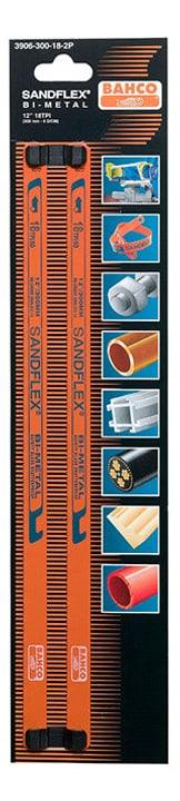 Handsägeblätter 3906 300-24-2P Bahco 602785200000 Bild Nr. 1