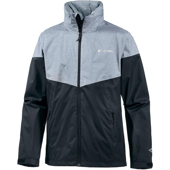 Inner Limits Jacket Veste pour homme Columbia 462738100320 Couleur noir Taille S Photo no. 1
