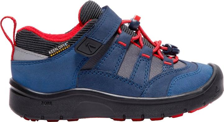 Hikeport WP Chaussures de loisirs pour enfant Keen 465503324040 Couleur bleu Taille 24 Photo no. 1