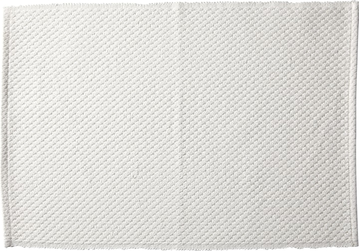 ADAH Set de table 440290503310 Couleur Blanc Dimensions L: 33.0 cm x P: 45.0 cm Photo no. 1