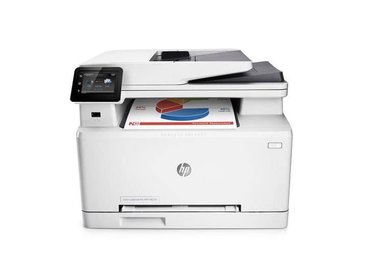 Color LaserJet Pro M277n MFP HP 785300126829 N. figura 1
