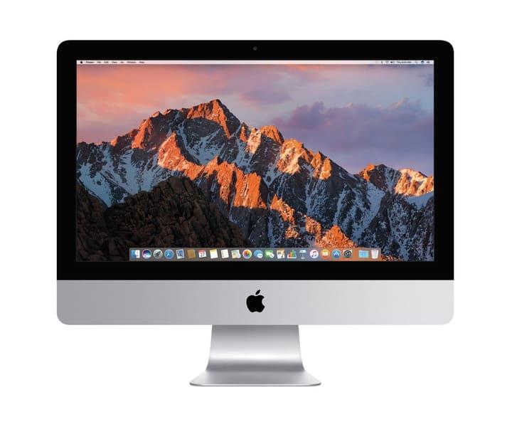 CTO iMac4K21.5 3.0GHzi5 8GB 256GBSSD Radeon555 MNKey Apple 79840940000017 Bild Nr. 1