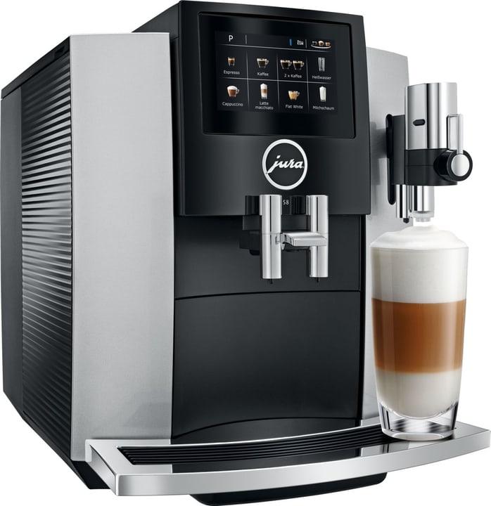 Jura S8 Moonlight Kaffeevollautomat JURA 71747630000017 Bild Nr. 1