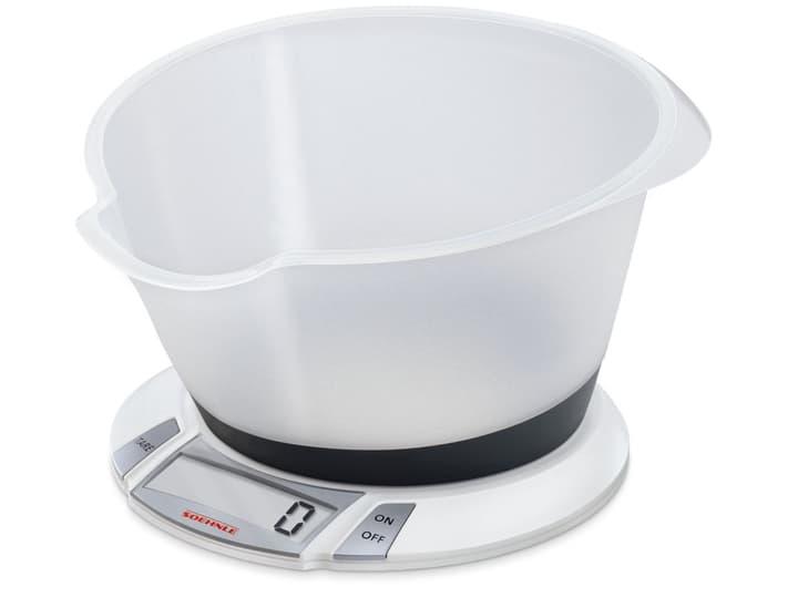 Olympia Plus Küchenwaage Soehnle 785300138398 Bild Nr. 1