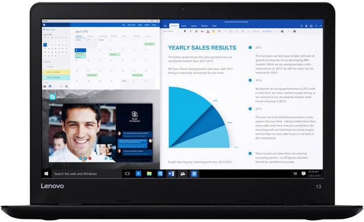 ThinkPad 13G2 20J10014MZ Lenovo 785300131618 Photo no. 1
