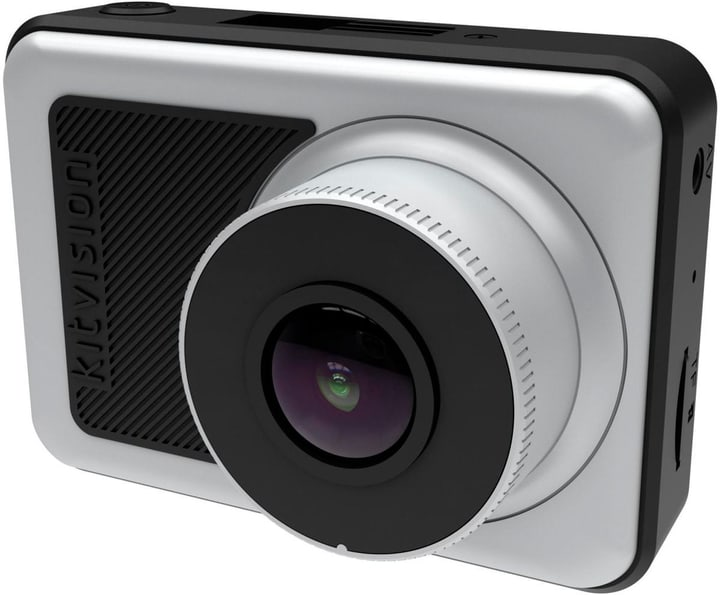 Observer 720p Dash Camera Kitvision 785300140501 Photo no. 1