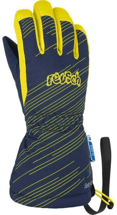Maxi R-TEX® XT Kinder-Skihandschuhe Reusch 472359205066 Farbe limegrün Grösse 5 Bild-Nr. 1