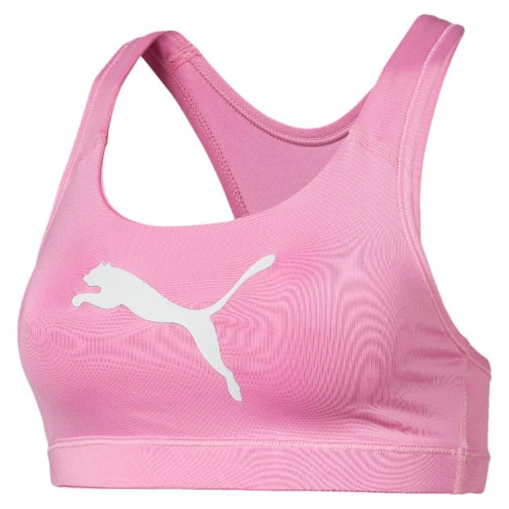 4Keeps Bra M Sport-BH Puma 462043200338 Farbe rosa Grösse S Bild Nr. 1