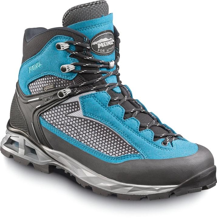 Air Revolution 3.7 Chaussures de trekking pour femme Meindl 473314636065 Couleur petrol Taille 36 Photo no. 1
