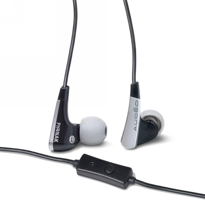 Audéo PFE 122 In-Ear Kopfhörer Phonak 77272400000011 Bild Nr. 1