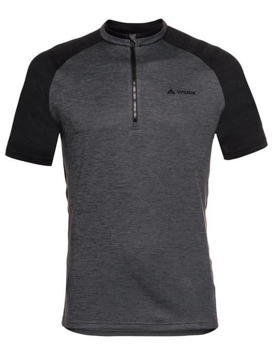 Men's Tamaro Shirt III Maillot à manches courtes pour homme Vaude 461353000486 Couleur antracite Taille M Photo no. 1