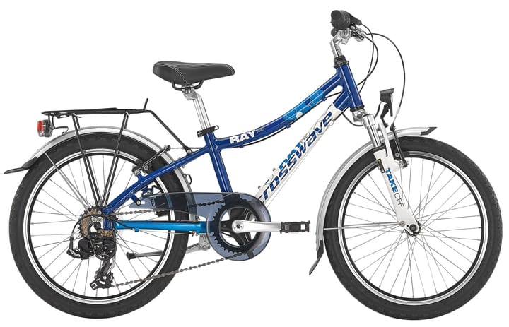 "Ray Pro 20"" Vélo d'enfant Crosswave 490182700000 Photo no. 1"
