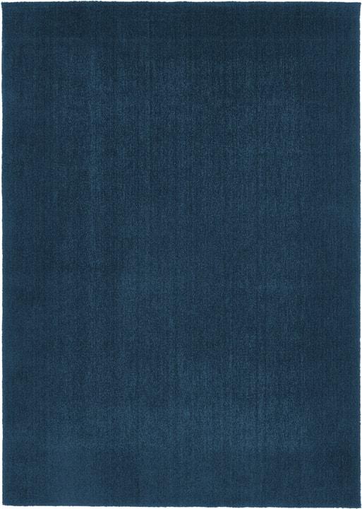 COSY FEEL Tapis 412013216040 Couleur bleu Dimensions L: 160.0 cm x P: 230.0 cm Photo no. 1