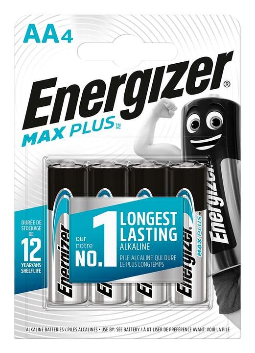 MaxPlus AA 4 pezzi pila Energizer 704769500000 N. figura 1