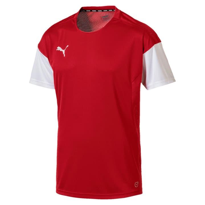 ftbINXT Shirt Shirt de football pour homme Puma 498278500530 Couleur rouge Taille L Photo no. 1