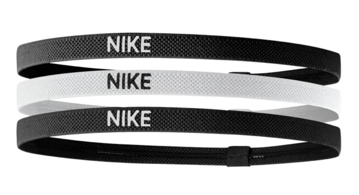 Elastic Hairbands Hairband Nike 461926999910 Couleur blanc Taille one size Photo no. 1