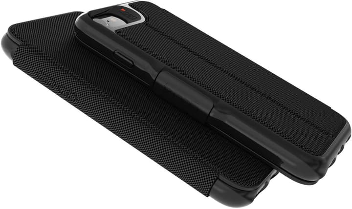 Oxford black IPhone SE 2020 Coque Gear4 798659500000 Photo no. 1