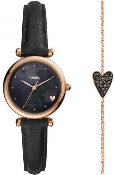 Carlie Mini Set ES4502 orologio Fossil 785300149107 N. figura 1