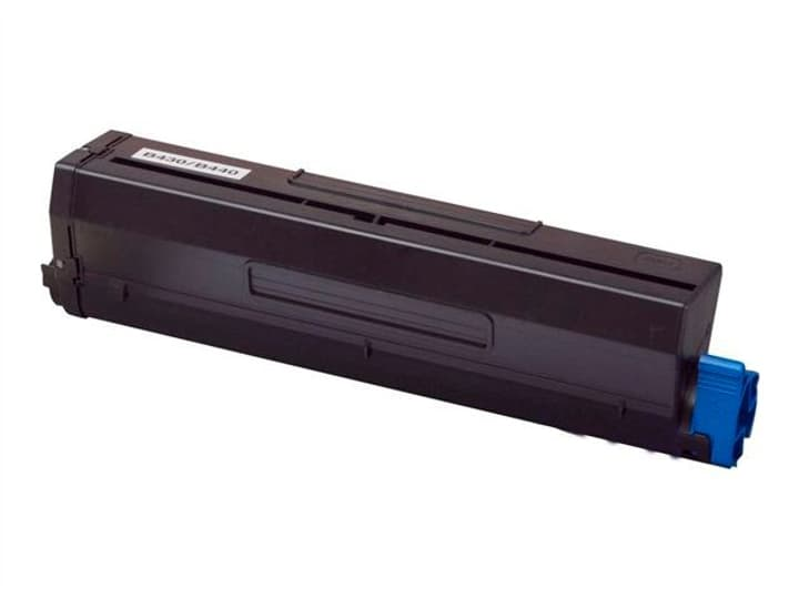 Toner noir OKI 785300124125 Photo no. 1