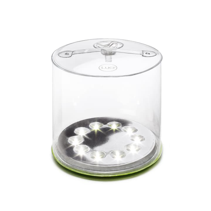 Luci Outdoor 2.0 pro Lampe solaire Luci 464623000000 Photo no. 1